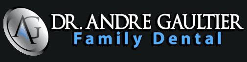 Dr.Andre Gaultier Family Dental